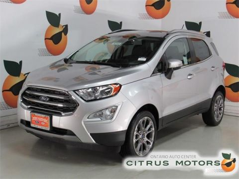 Current New Ford Specials Offers Citrus Motors Ford